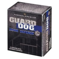 FEDERAL AMMO 40 S&W 135gr FMJ GUARD-DOG 20/bx 10/cs