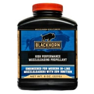 Accurate Blackhorn 209 Black Powder Replacement 10 Ounce
