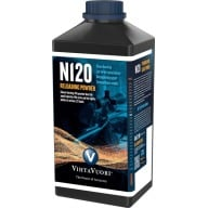 Vihtavuori N120 Smokeless Powder 1 Pound