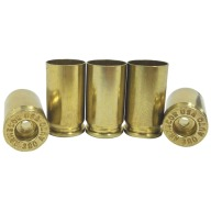ARMSCOR BRASS 380 ACP UNPRIMED 200/BAG