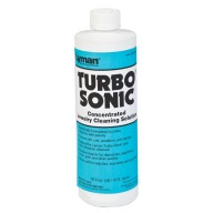LYMAN TURBO SONIC JEWELRY CLEANING SOLUTION 16oz 6c