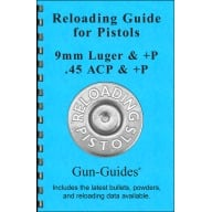 Gun-Guides Reloading Guide for Pistols