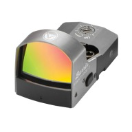 BURRIS FASTFIRE-III 3-MOA DOT REFLEX SIGHT w/MOUNT