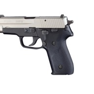 HOGUE GRIP SIG SAUR P228 /P229 BLACK