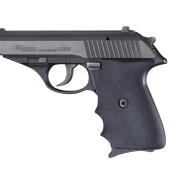 HOGUE GRIP SIG SAUER P230 & P232 .380/.32 ACP BLACK
