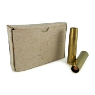 MIL-SURP AMMO 7.62 NAGANT 108gr FMJFN 14/bx 78/can