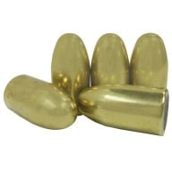 ARMSCOR BULLET 38c (.357) 158gr FMJRN 100/BAG
