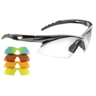 RADIANS GLASSES SHIFT 5pc INTERCHANGEABLE LENS KIT
