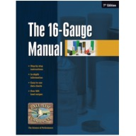 BPI THE SIXTEEN GAUGE MANUAL 8th EDITION