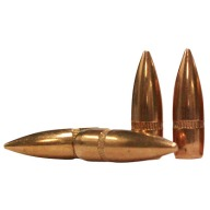 ARMSCOR BULLET 22c (.224) 55gr FMJBT-WC 100/BAG