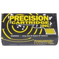P.C.I. AMMO 25-35 WINCHESTER 85gr LD-RNFP (NEW) 20/BX
