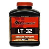 ACCURATE LT-32 1LB POWDER (1.4c) 10/CS