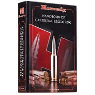 HORNADY HANDBOOK OF CART RIDGE RELOADING 9th EDIT.