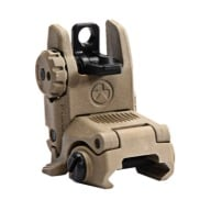MAGPUL MBUS GEN 2 REAR SIGHT FLAT DARK EARTH