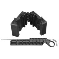 WHEELER DELTA SERIES AR-15 UPPER VISE CLAMP