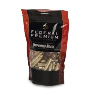 Federal Premium Brass 270 Winchester GM Unprimed Bag of 50