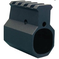 DPMS AR-15 SINGLE RAIL GAS BLOCK .936
