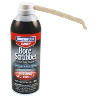 BIRCHWOOD-CASEY BORE SCRUBBER/ GEL/FOAM 11.5oz AEROSOL