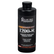 Alliant Power Pro 1200-R Smokeless Powder 1 Pound