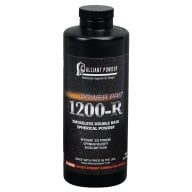 Alliant Power Pro 1200-R Smokeless Powder 8 Pound