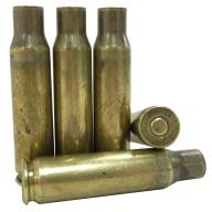 "Lake City Brass 7.62x51 (308) M80 Primed ""Pull Down"" Bag of 100"
