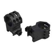 WEAVER TACTICAL PICATINNY RING 30mm HIGH 6-SCREW