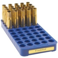 FRANKFORD PERFECT FIT RELOADING TRAY #9 .665""