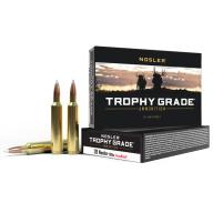 28 Nosler - Rifle - Ammo - Graf & Sons