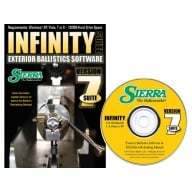 SIERRA INFINITY SUITE VER. 7 w/DIGITAL MANUAL