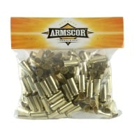ARMSCOR BRASS 10MM UNPRIMED 200/BAG