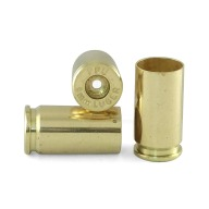 PRVI PARTIZAN BRASS 9MM LUGER UNPRIMED 100/BAG