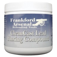 FRANKFORD ARSENAL CLEANCAST LEAD FLUX 1lb