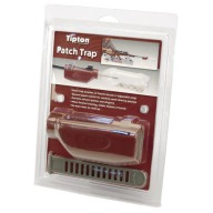 TIPTON GUN CLEANING PATCH TRAP 4/CS