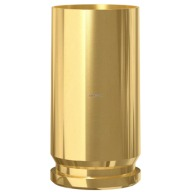 Lapua Brass 9mm Luger Unprimed Box of 1000