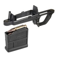 MAGPUL HUNTER 700 MAG WELL FOR SHORT ACTION BLK