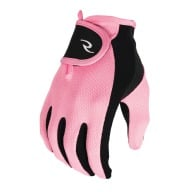 RADIANS SHOOTING GLOVES for LADIES PINK SMALL