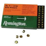 REMINGTON PRIMER 9-1/2M LARGE RIFLE MAGNUM 1000/bx