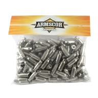 ARMSCOR BRASS 22 TCM UNPRIMED 200/BAG