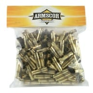 Armscor Brass 300 AAC Blackout Unprimed Bag of 200