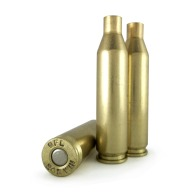 FIOCCHI BRASS 243 WINCHESTER PRIMED (NEW) PER 100