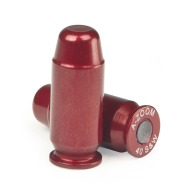 AZOOM SNAP CAP 40 S&W (5-PACK)
