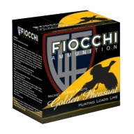 "FIOCCHI AMMO 20ga 3"" GP-NICKEL 1200fps 1.25oz #7.5 25/bx"