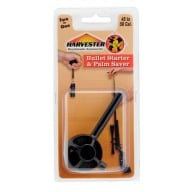 HARVESTER BULLET STARTER & PALM SAVER