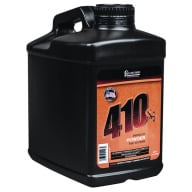 ALLIANT 410 GA 8LB POWDER 2/CS