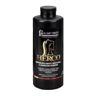 ALLIANT HERCO 8LB POWDER 2/CS