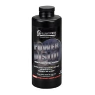 ALLIANT POWER - (1.4C) PISTOL 1LB POWDER 10/CS