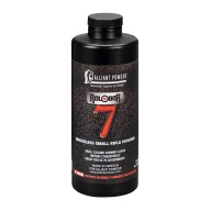Alliant Reloder 7 Smokeless Powder 1 Pound