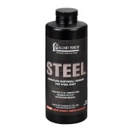 ALLIANT STEEL 1LB (1.4C) POWDER 10/CS