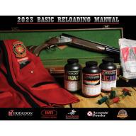 Books, Manuals, Software & Videos - Metallic Reloading