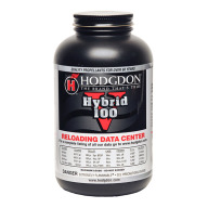 HODGDON HYBRID 100V 1LB POWDER (1.4c) 10/CS